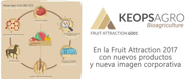 Keops_en_la_fruit_attraction_2017