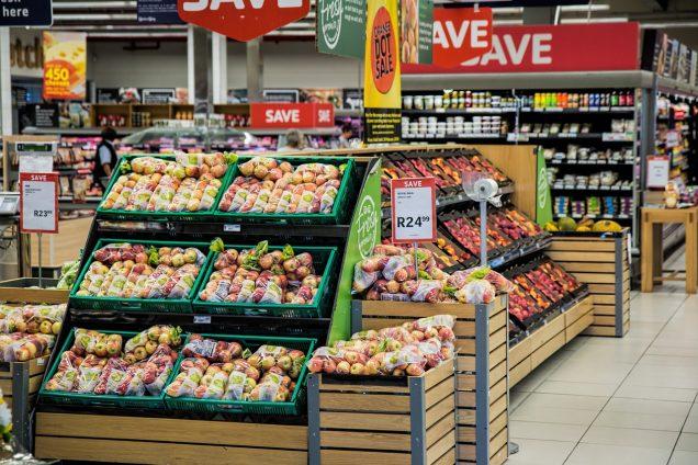 mejora la pos cosecha en el lineal de compra