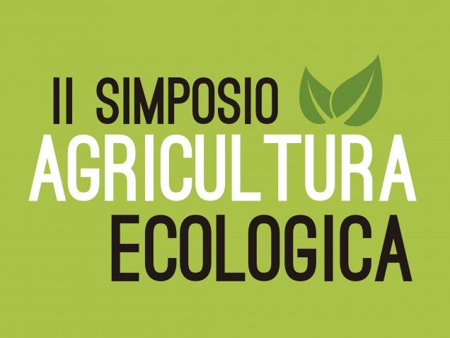 Simposio agricultura ecológica
